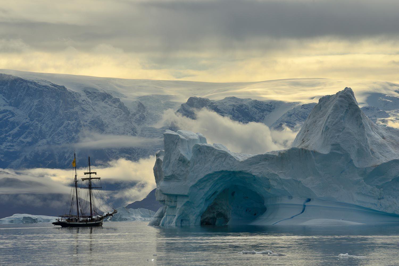 Greenland: Kingdom of Souls