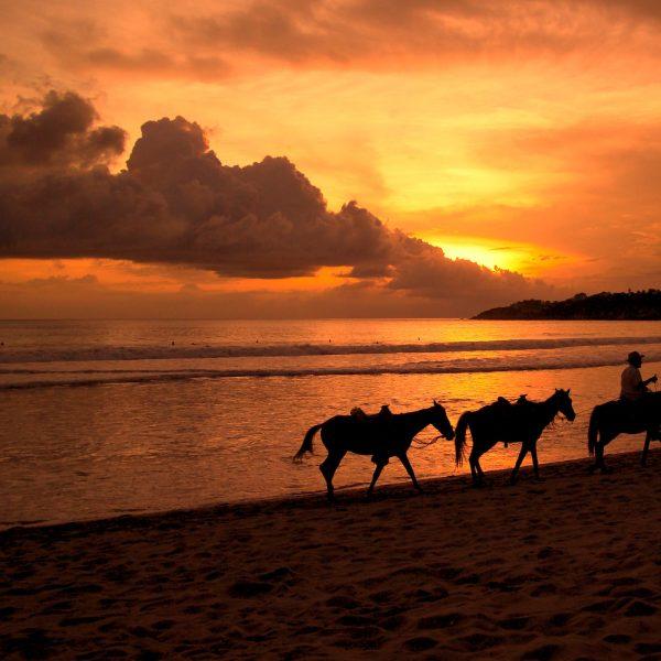 Puerto Escondido, Mexico.   Photo by Frits Meyst